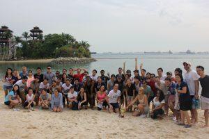 Singapore Teambuilding Events - motivate teams
